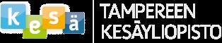 Tampereen kesäyliopisto logo
